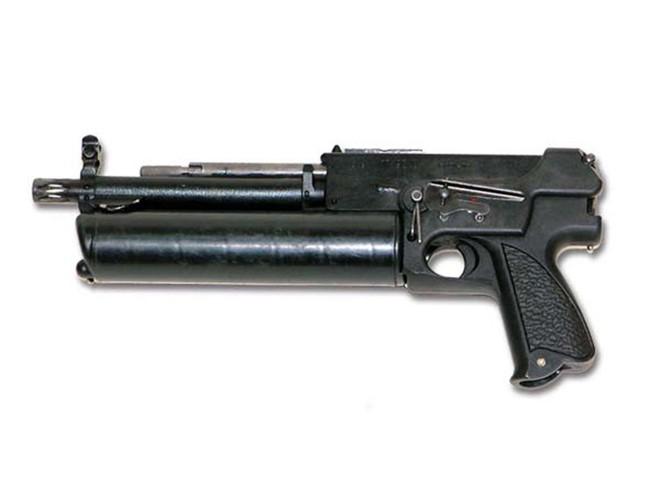 Những vũ khí đặc biệt, không bình thường của đặc nhiệm Liên Xô/Nga - ảnh 1