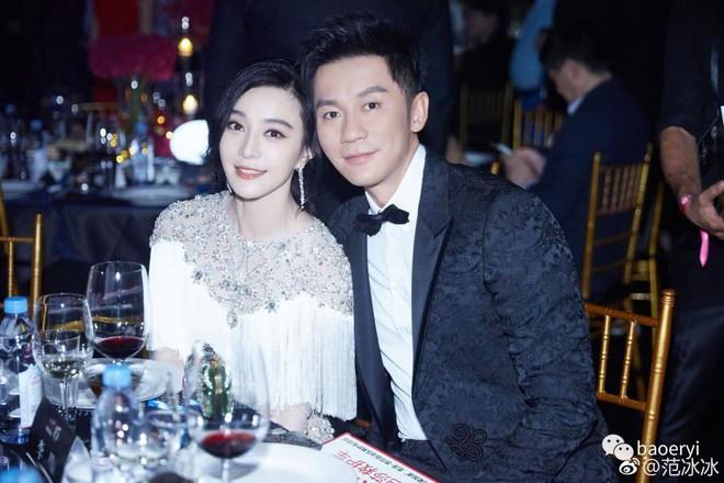 Diễn biến mới vụ Phạm Băng Băng - Lý Thần bỏ quốc tịch Trung Quốc, chuyển gấp 24.000 tỷ sang Mỹ - Ảnh 8.