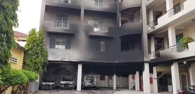 Vụ hàng trăm người đập phá trụ sở UBND tỉnh Bình Thuận: Rất kinh hoàng, không ai tưởng tượng được - Ảnh 3.