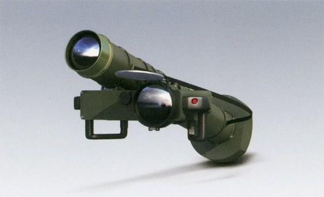 """""""Sát thủ"""" Javelin Mỹ và câu trả lời từ thời Liên Xô - ảnh 5"""