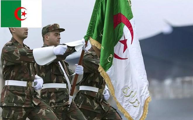 Điểm danh 50 đội quân mạnh nhất thế giới (phần 2) - Ảnh 1.