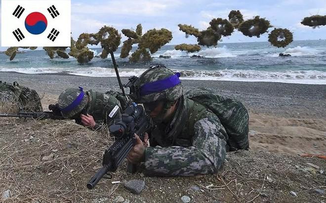 Điểm danh 50 đội quân mạnh nhất thế giới (phần 2) - ảnh 14