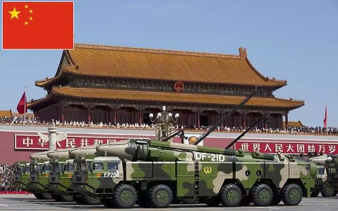 Điểm danh 50 đội quân mạnh nhất thế giới (phần 2) - ảnh 23