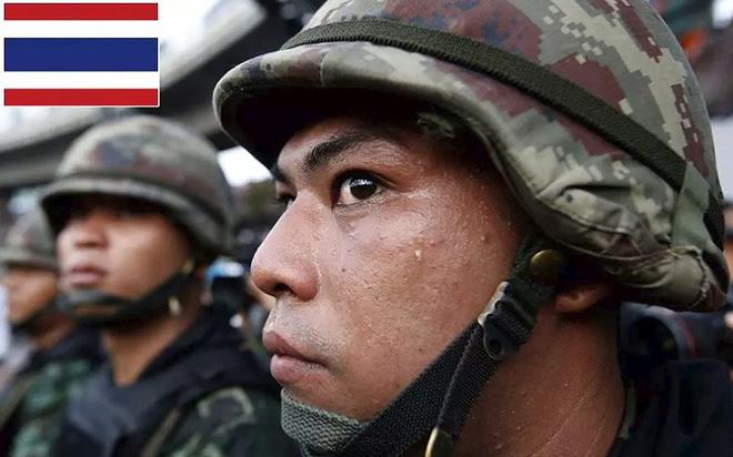 Điểm danh 50 đội quân mạnh nhất thế giới (phần 2) - Ảnh 6.