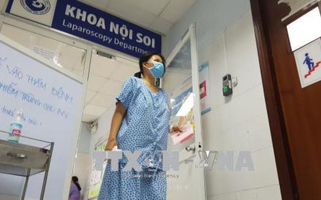 Bệnh cúm A (H1N1) chỉ diễn biến nặng khi bệnh nhân có bệnh mãn tính