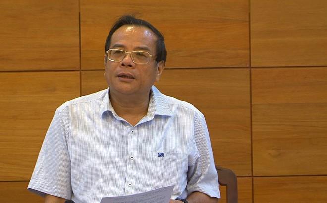 Phó Bí thư Bình Thuận thông tin về vụ đám đông đập phá trụ sở tỉnh, đốt xe
