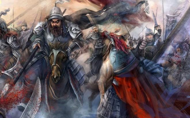 Cháu trai chết trận, Thành Cát Tư Hãn đưa ra một mệnh lệnh đáng sợ, gieo rắc nỗi ám ảnh