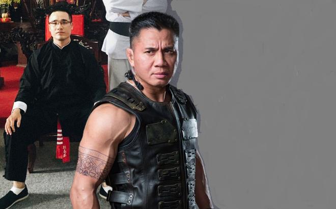 """Cung Lê tuyên bố cho Flores """"no đòn"""", Tổng đàn chủ Vịnh Xuân Nam Anh """"phát sợ"""""""