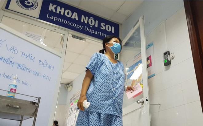 Đã có người tử vong, cúm A/H1N1 đang diễn biến phức tạp