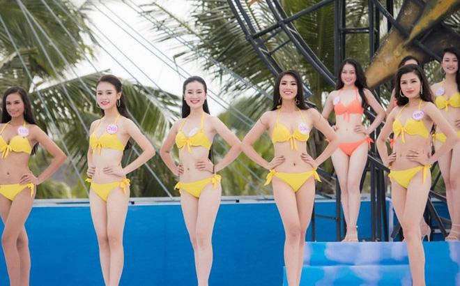 Thứ trưởng Vương Duy Biên  Không nên bỏ bikini trong các phần thi hoa hậu 2f32fe2ebf