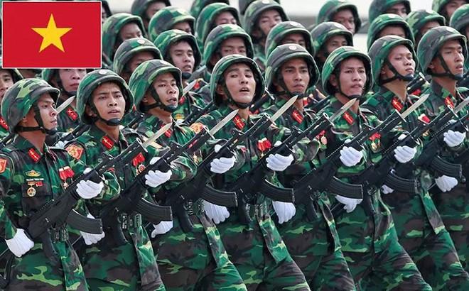 Điểm danh 50 đội quân mạnh nhất thế giới (phần 2)