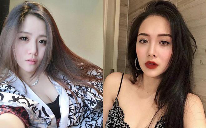 Những cô em gái xinh đẹp như hotgirl của sao Việt
