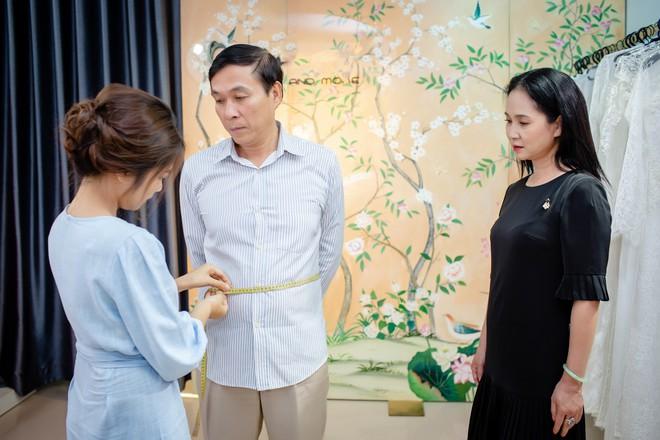 Sau 30 năm chung sống, vợ chồng NSND Lan Hương - Đỗ Kỷ ngày càng tình cảm - Ảnh 6.