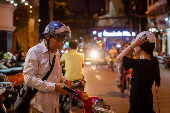 Sau 30 năm chung sống, vợ chồng NSND Lan Hương - Đỗ Kỷ ngày càng tình cảm - Ảnh 3.