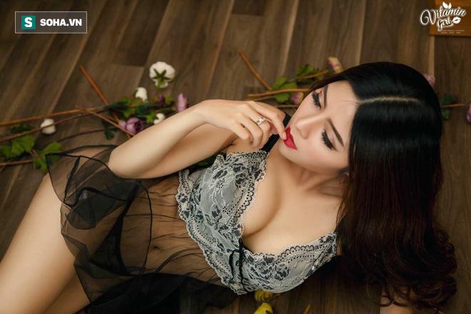 Hot girl Việt từng cởi đồ vì Messi nguyện trung thành với thần tượng 4