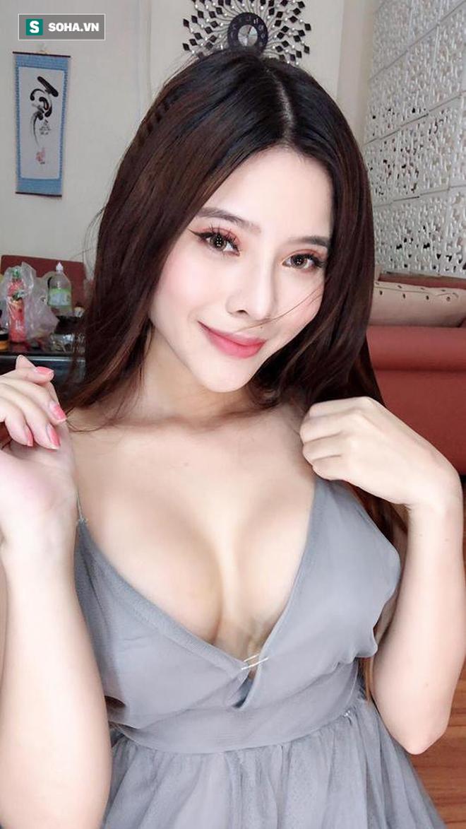 Hot girl Việt từng cởi đồ vì Messi nguyện trung thành với thần tượng 5