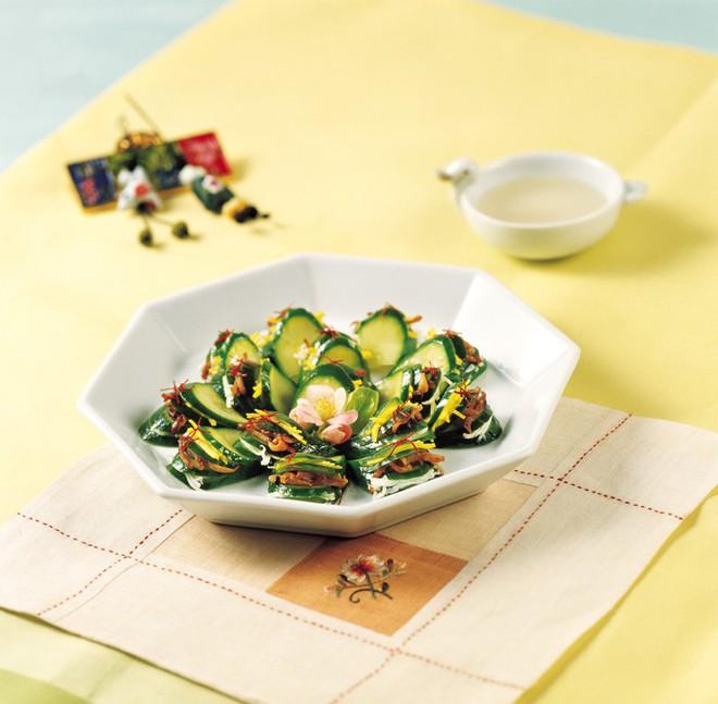 Thực đơn bữa ăn trưa lịch sử của lãnh đạo Mỹ-Triều: Có cả cơm rang Dương Châu - Ảnh 4.