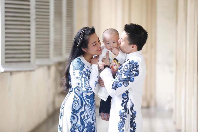 Vợ Quốc Nghiệp xót xa: Lo tính mạng của chồng, tôi tổn thọ tới 10 năm - Ảnh 2.