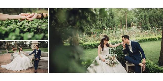 Chưa từng yêu, bỗng 1 ngày cô bạn thân 7 năm nhắn tin cưới đi, chàng Công an có luôn vợ! - Ảnh 4.