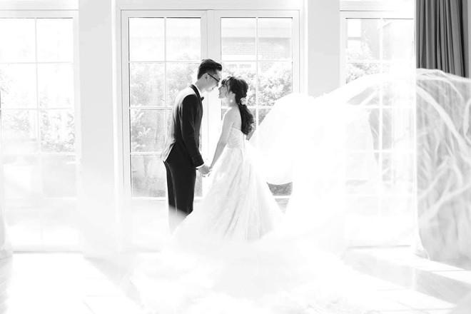 Chưa từng yêu, bỗng 1 ngày cô bạn thân 7 năm nhắn tin cưới đi, chàng Công an có luôn vợ! - Ảnh 6.
