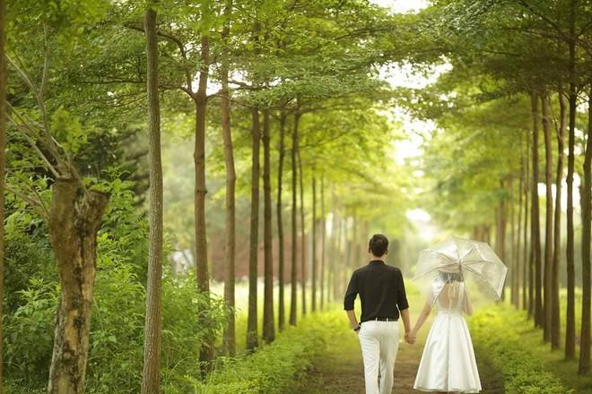 Chưa từng yêu, bỗng 1 ngày cô bạn thân 7 năm nhắn tin cưới đi, chàng Công an có luôn vợ! - Ảnh 7.
