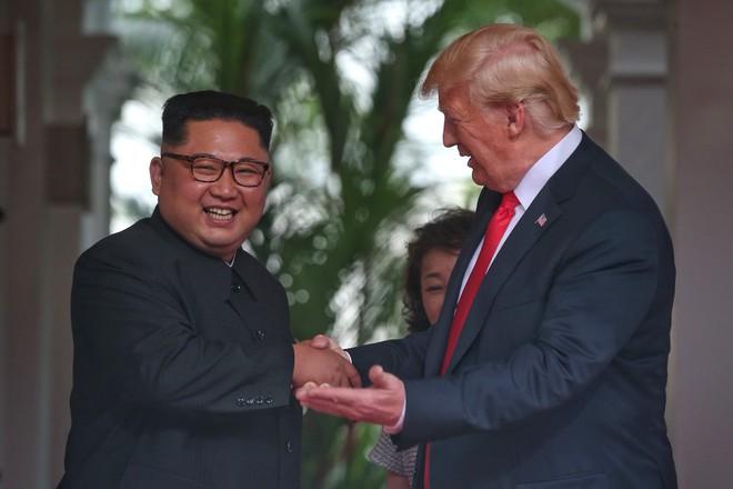 Ông Kim Jong-un nói với ông Trump: Đường đến thượng đỉnh không dễ dàng - Ảnh 2.
