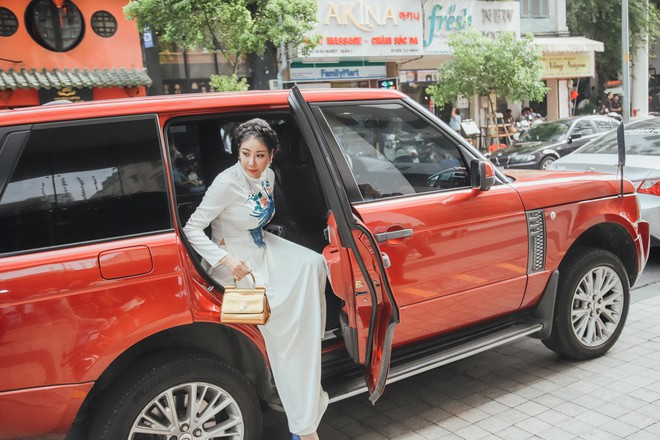 Hà Kiều Anh khoe nhan sắc trẻ đẹp sau 26 năm đăng quang hoa hậu - Ảnh 7.