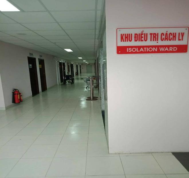 Ba nhân viên y tế có biểu hiện lây nhiễm cúm A/H1N1 2