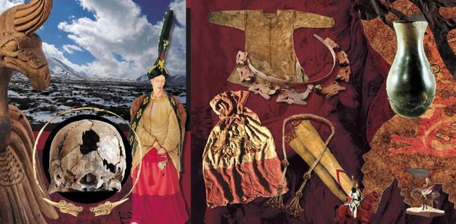 Giải mã thuật ướp xác bậc thầy thời cổ đại: Nội tạng còn nguyên vẹn, da vẫn đàn hồi tốt! - ảnh 11