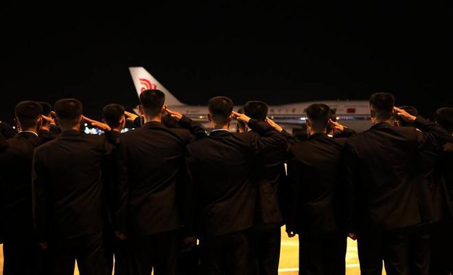 Rời Singapore, ông Kim Jong-un sẽ dừng chân ở Bắc Kinh để gặp Chủ tịch Trung Quốc Tập Cận Bình? - Ảnh 3.