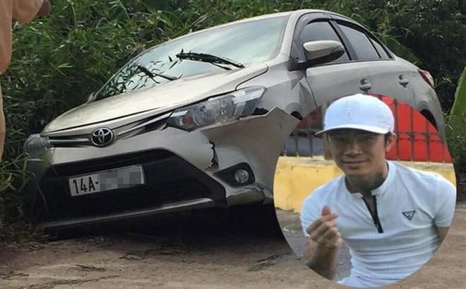 Nghi phạm gọi điện cho anh trai thông báo sau khi ra tay sát hại tài xế taxi cướp ô tô