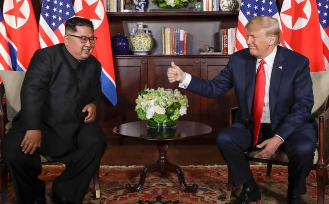 Bộ Quốc phòng Hàn Quốc bất ngờ vì ông Trump tuyên bố dừng tập trận chung Mỹ - Hàn