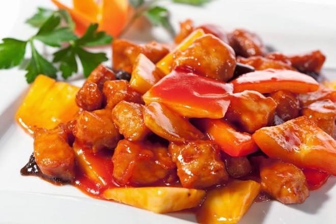 Thực đơn bữa ăn trưa lịch sử của lãnh đạo Mỹ-Triều: Có cả cơm rang Dương Châu - Ảnh 6.