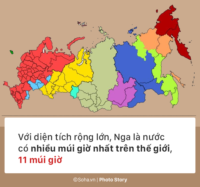 9 điều lạ lùng chỉ nước Nga mới có, điều thứ 3 là gợi ý cho giới nhà giàu ở các nước khác - Ảnh 9.