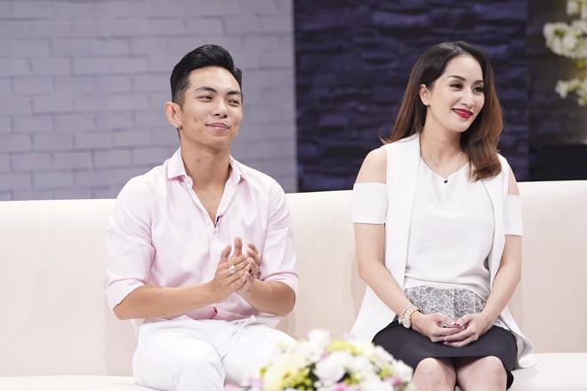 Đằng sau hôn nhân hạnh phúc của Khánh Thi - Phan Hiển: Người ta gọi chúng tôi là vô đạo đức - Ảnh 5.