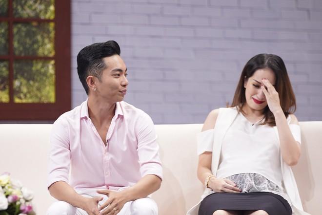 Đằng sau hôn nhân hạnh phúc của Khánh Thi - Phan Hiển: Người ta gọi chúng tôi là vô đạo đức - Ảnh 9.