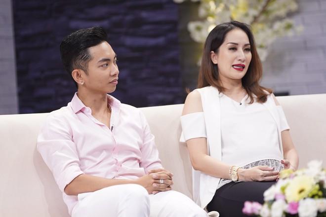 Sự thật sau hôn nhân hạnh phúc của Khánh Thi - Phan Hiển: Người ta gọi chúng tôi là vô đạo đức - Ảnh 11.