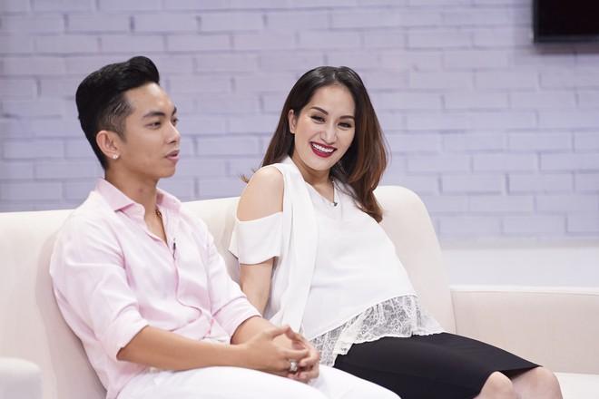 Đằng sau hôn nhân hạnh phúc của Khánh Thi - Phan Hiển: Người ta gọi chúng tôi là vô đạo đức - Ảnh 2.