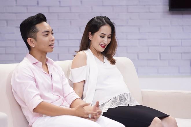 Đằng sau hôn nhân hạnh phúc của Khánh Thi - Phan Hiển: Người ta gọi chúng tôi là vô đạo đức - Ảnh 1.