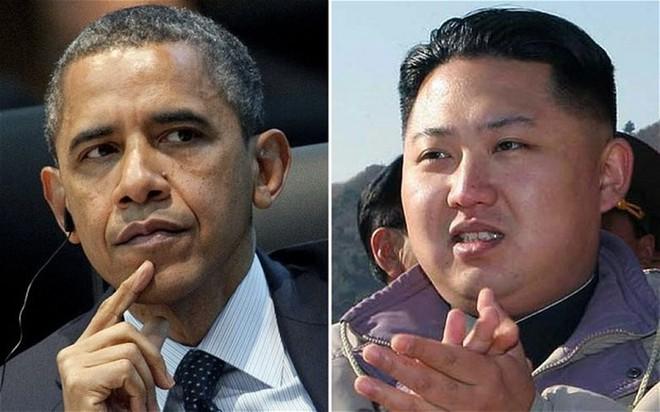 Dennis Rodman: Ông Kim đã muốn gặp ông Obama từ 5 năm trước - Ảnh 3.