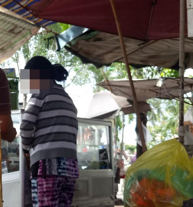 1 giờ đồng hồ tủi nhục của người phụ nữ U60 với tên cướp trẻ hơn 20 tuổi - Ảnh 2.