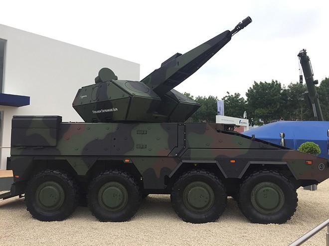 Vì sao Nga và Trung Quốc không mang vũ khí nào tới triển lãm quốc phòng ở Paris? - ảnh 3