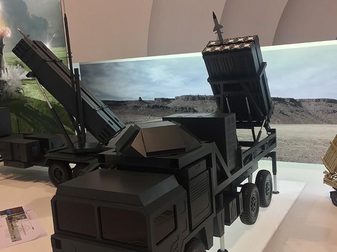Vì sao Nga và Trung Quốc không mang vũ khí nào tới triển lãm quốc phòng ở Paris? - ảnh 4