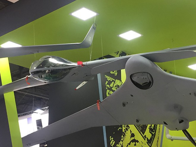 Vì sao Nga và Trung Quốc không mang vũ khí nào tới triển lãm quốc phòng ở Paris? - ảnh 9