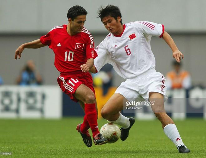 Trung Quốc, Indonesia đang giữ kỷ lục xấu hổ ở World Cup - Ảnh 2.