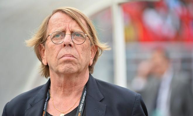 HLV Herve Renard: Từ kẻ mất việc ở V-League đến sân chơi World Cup - Ảnh 2.