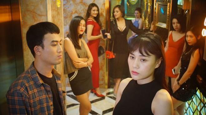Phương Oanh lên tiếng về tin đồn nhận vai Quỳnh búp bê vì ham sex - Ảnh 4.