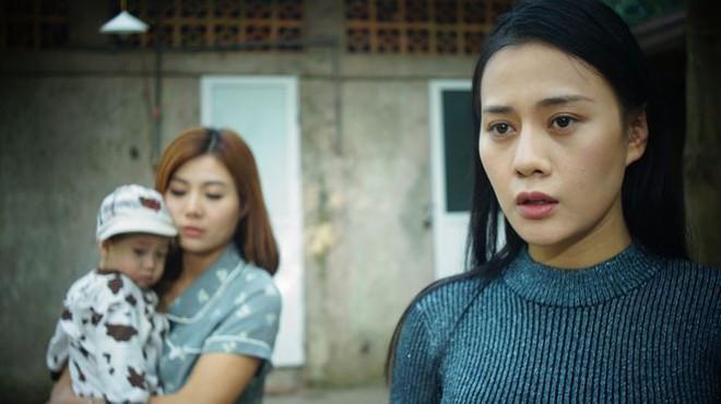 Phương Oanh lên tiếng về tin đồn nhận vai Quỳnh búp bê vì ham sex - Ảnh 5.