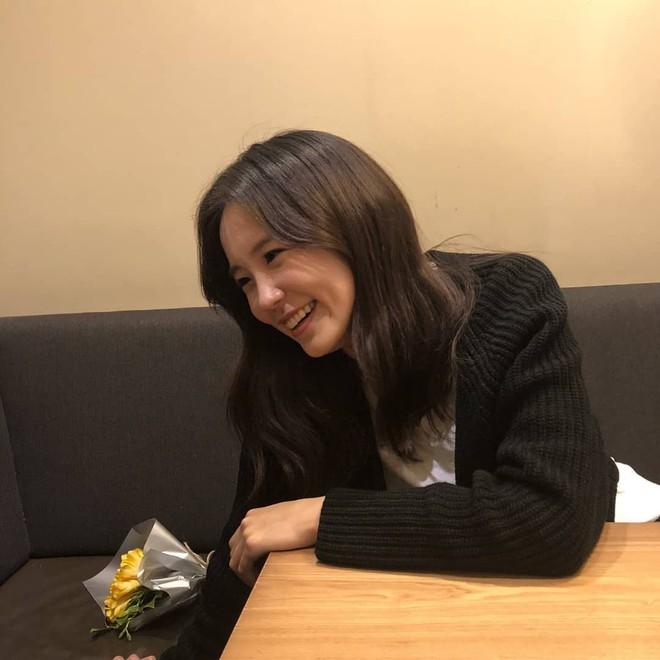 Nữ MC Hàn Quốc có nụ cười đổi đời tại World Cup 2014 giờ ra sao? - Ảnh 7.