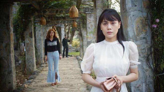 Phương Oanh lên tiếng về tin đồn nhận vai Quỳnh búp bê vì ham sex - Ảnh 6.